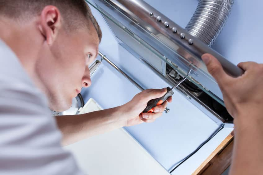 A&S Services Airducts Nottingham Kitchen Canopy Repairs