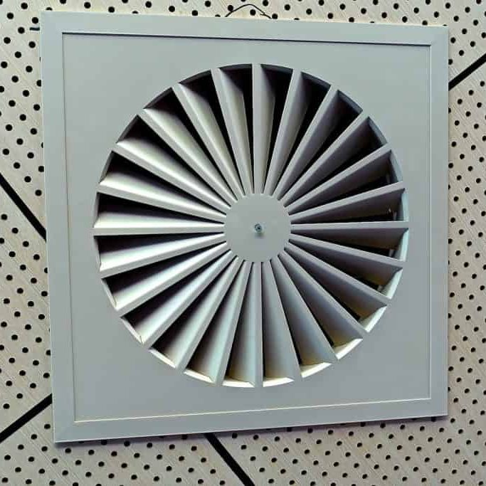 Ventilation Exhaust Fan Extraction Solutions A&S Services Airducts Nottingham